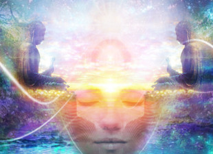 CONNECTING PERMANENTLY  WITH YOUR HIGHER SELF - CLARITY THE HIGHER SELF -- A LINEAR EXPLANATION