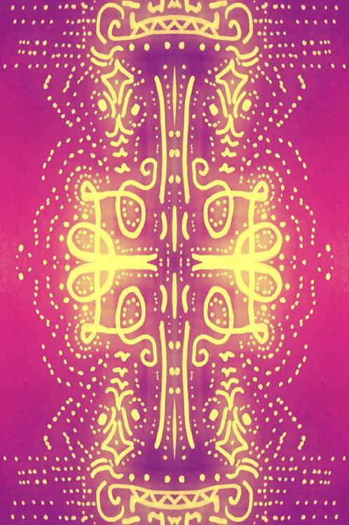 Holy Chalice - Magdalene Energy