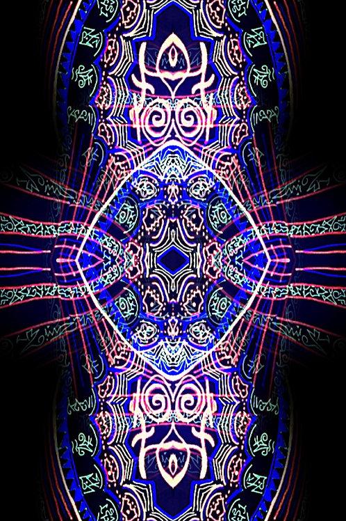 Divine Feminine Activation VENUS