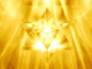 Healing Mantra - Embracing the Diamond Light