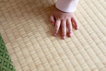 畳の良さを伝えたい