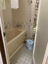 安城市Y様邸 浴室改修工事before