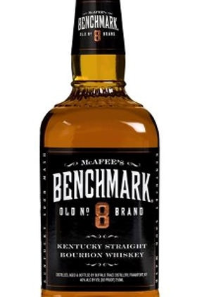 Benchmark Bourbon Old No. 8