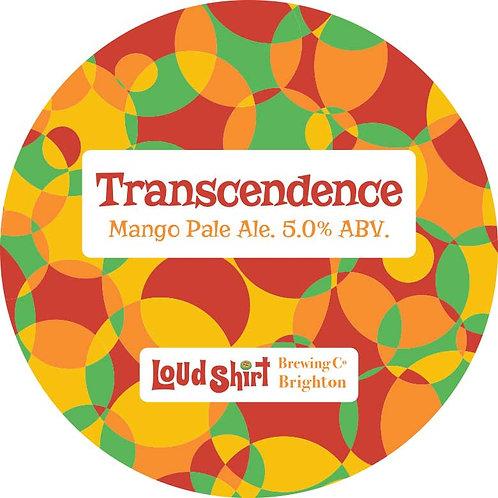 Loud Shirt Transcendence Mango Pale Ale - Pint