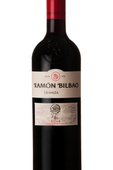 Rioja Crianza, Ramon Bilbao 2016