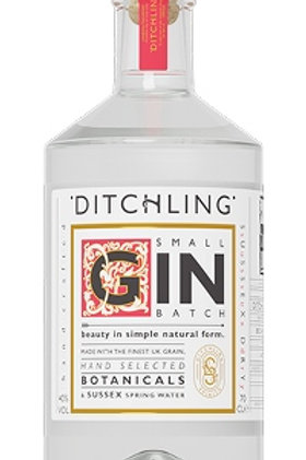 Ditchling Dry Sussex Gin