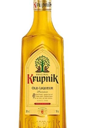 Krupnik Old Polish Honey Vodka