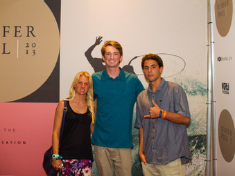 Surfer Poll 2013