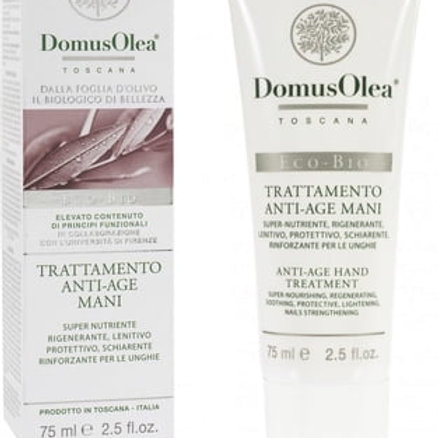 Domus Olea Toscana: Handcrème/75ml