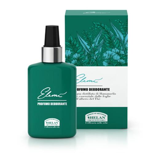 Helan: Elemi deodorantspray/125 ml