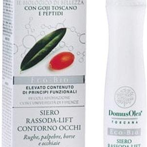 Domus Olea Toscana: Anti-Aging contour oogserum/30ml