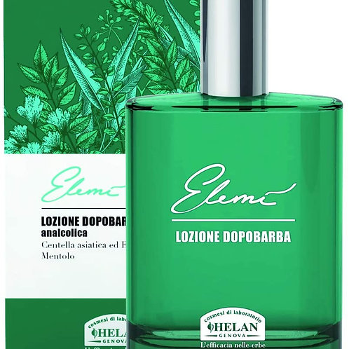 Helan: Aftershave lotion/75 ml