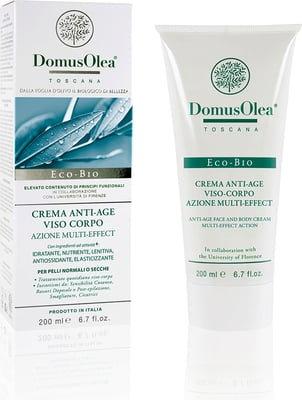 Domus Olea Toscana: Gezichts- en bodycrème multipurpose/multieffect/50ml