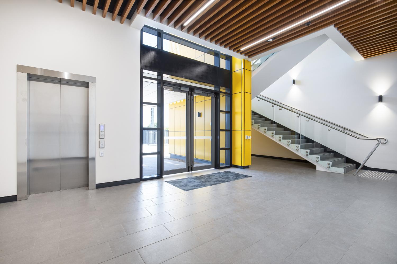 LDCC Foyer