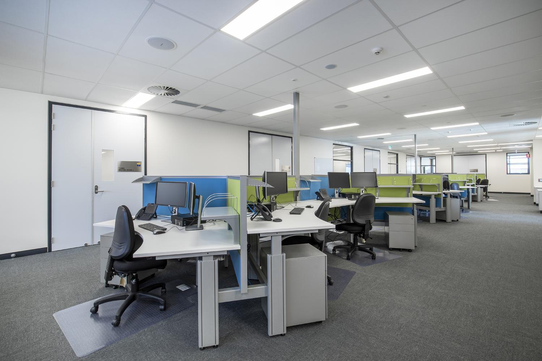 LDCC offices 1