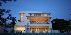 Website Banner house