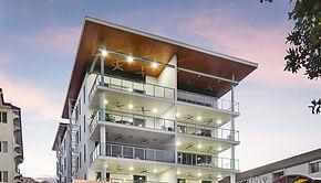 Apartment Design & Planning