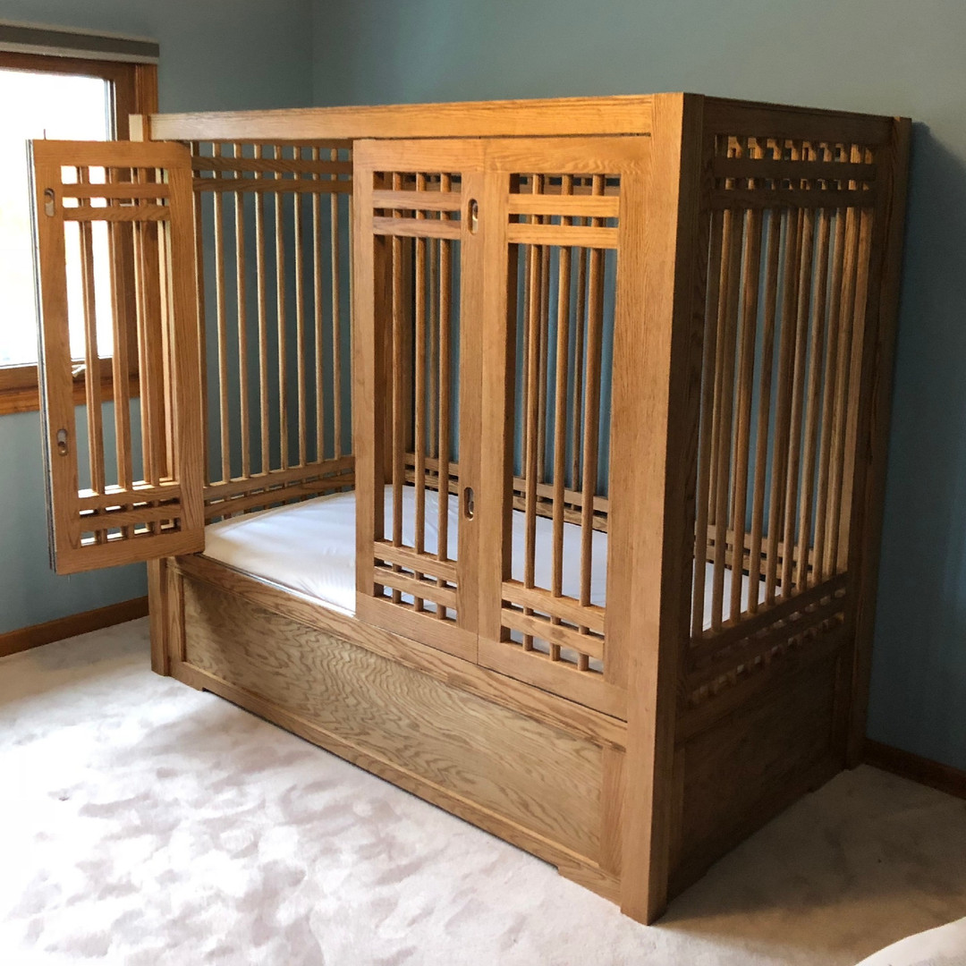 Safety Bed