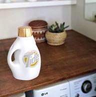 Tide bottle