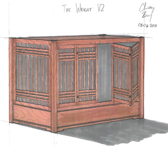 The Wright concept
