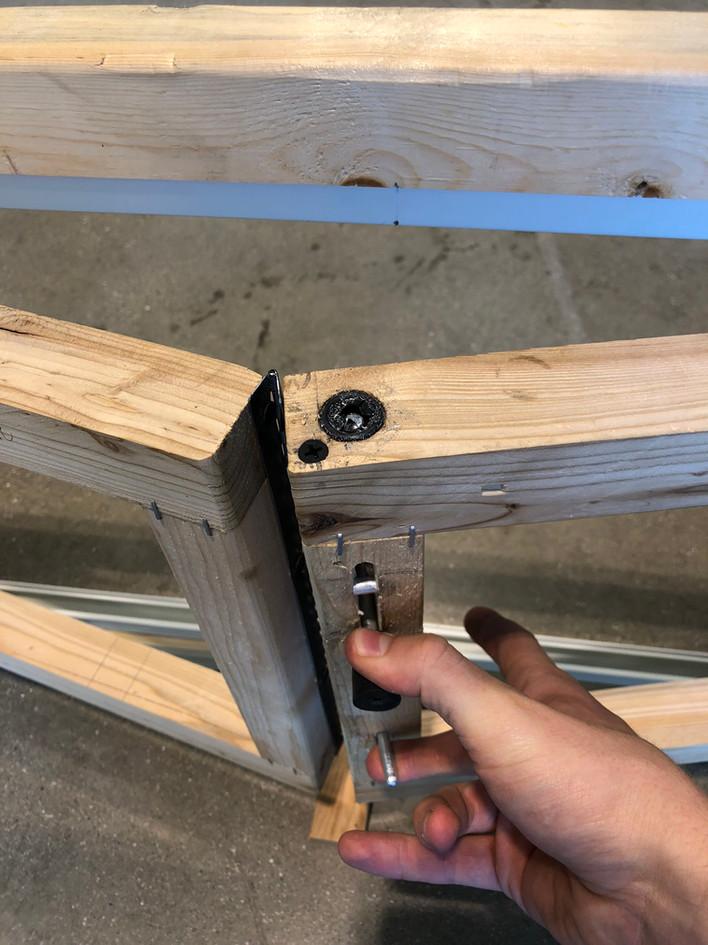 Door lock mockup 1