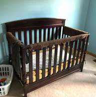 Danny's current crib