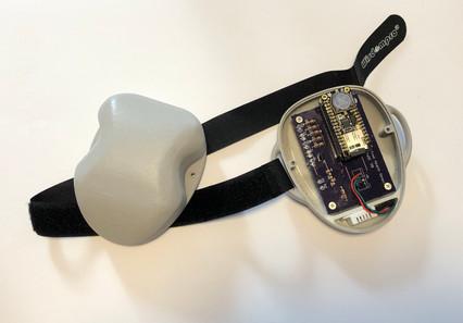 Final sensor prototype