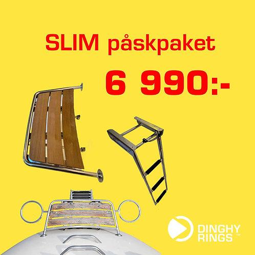 SLIM påskpaket (ONLY SWEDEN)