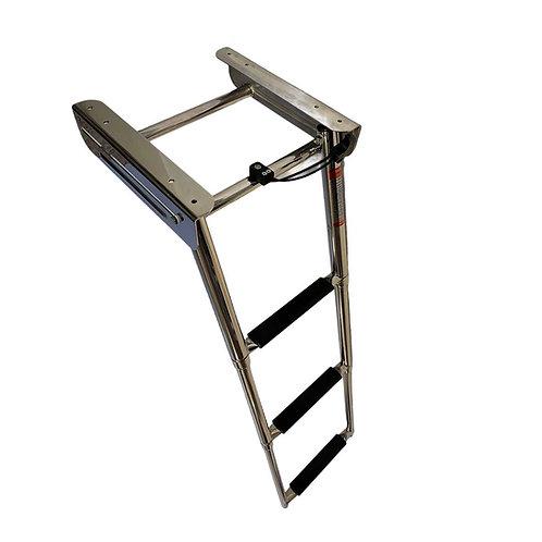 Queen Slide Ladder 3-step