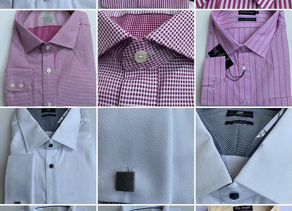 Top British men's Shirts Big sizes up to sizes 22  £4.00