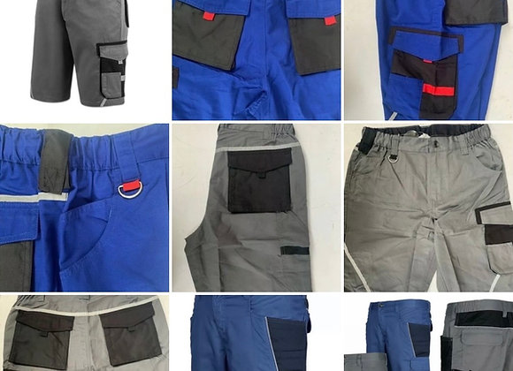 Mens Cargo Pro Work Shorts  Pockets 32/42 £5