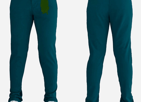 Mens Chino  Stretch cotton rich trousers  RR £36.00  our price £5