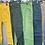 Thumbnail: Boys Truser skinny  jeans 4/14years  8 colours £2.00