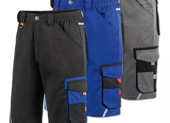 Mens Cargo Pro Work Shorts  Multi Pockets M(34), L(36) and XL(38)  £5