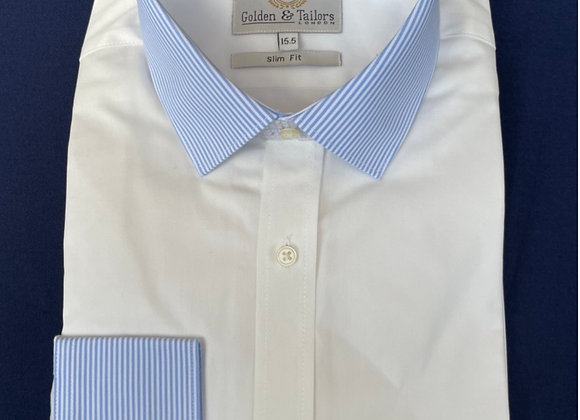 Top quality Men's cotton shirts RRP £29.95 our price £5.50