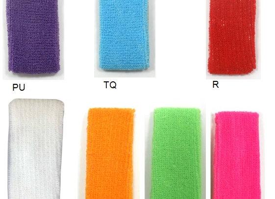 Towel Head Band £0.30