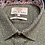 Thumbnail: Men's Shirt Button Down Slim Fit Long Sleeve Formal Shirts