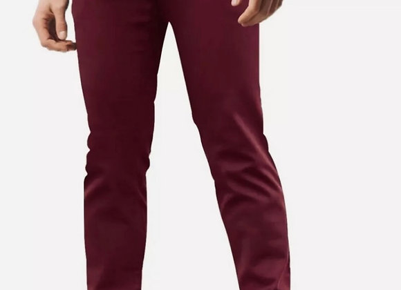 Men Stretch Slim Fit Flex  chino Stretchable Denim RRP £36.00 our price £5