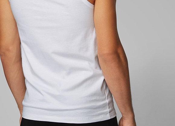 MEN Vests Men's 100% Cotton All Sessions Luxury £1.50