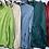 Thumbnail: Mens  Full Zip Fleece Jacket - Adult Unisex Casual Coat -  XS to 3XL £5