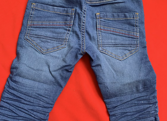Boys jeans 2/5 years x M&S @£2.00