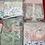 Thumbnail: Ex Major HighStreet Baby Sleepsuits 3 pack - £4.50 £108.00 (inc VAT)