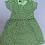 Thumbnail: Cotton dress EX store 2/6 years £1.50
