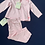 Thumbnail: Baby Girl EX- Bambini Baby Outfit  Set Little kids newborn - 18months£2.50