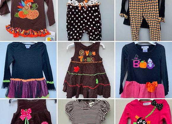 Girls Dress 2/6 yers  £4.00