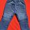 Thumbnail: Boys jeans 2/5 years x M&S @£2.00