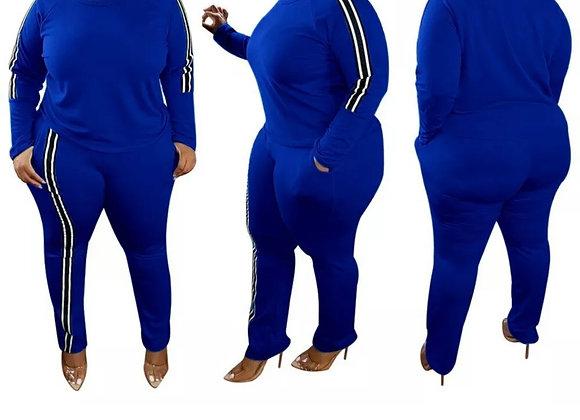 Ladies 2 pcs sets  Big sizes jogger £6.00