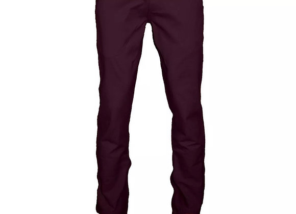 Mens Slim Fit Chino Trousers Skinny Stretch chino Pants RRP£36 our price £5