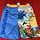 Thumbnail: Boys summer shorts  store £1.70 exp only