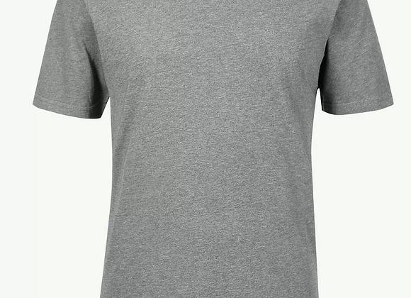 Men's T-shirts 100%cotton plain Round neck £1.50